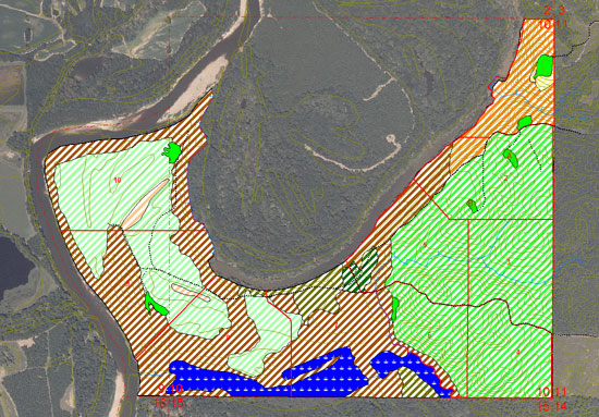 Forestry_Mapping
